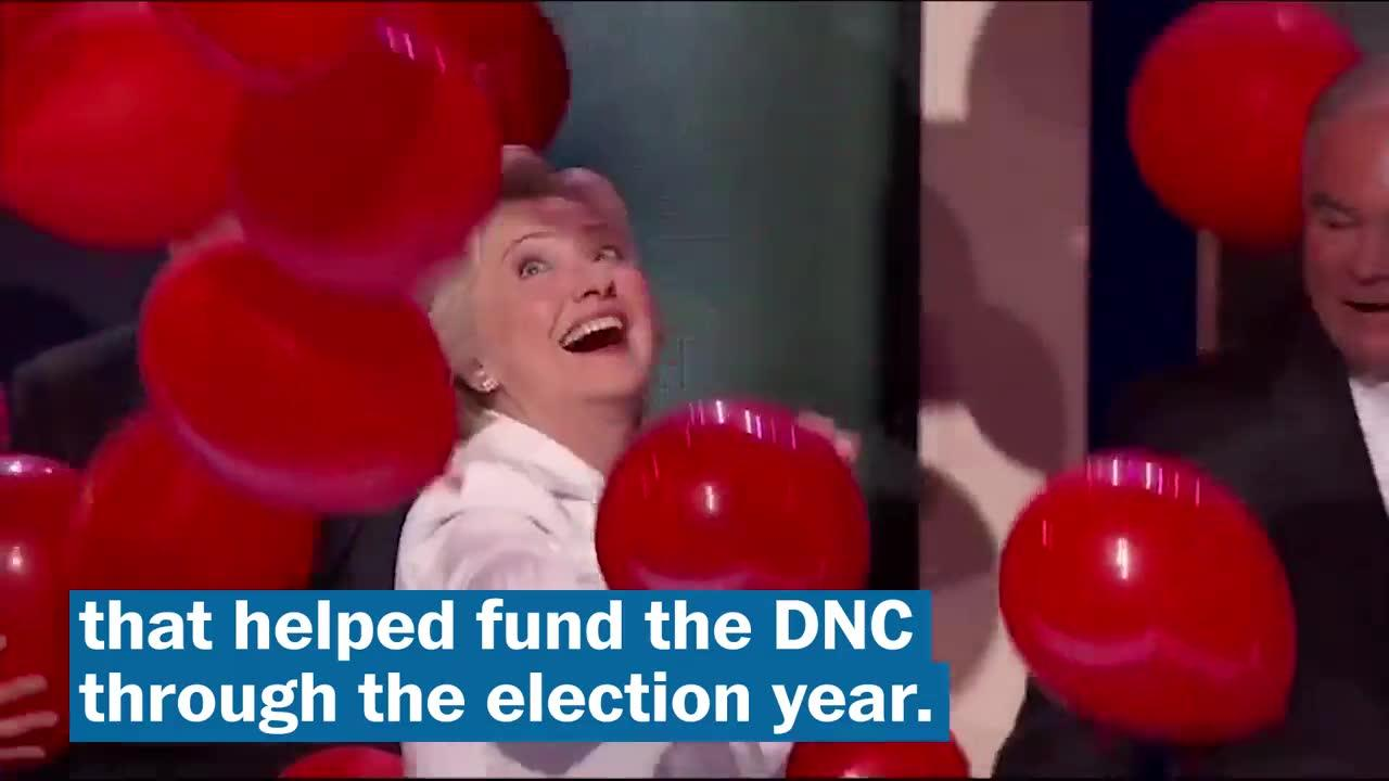 Was The Dnc Rigged In Hillary Clinton'S Favor?