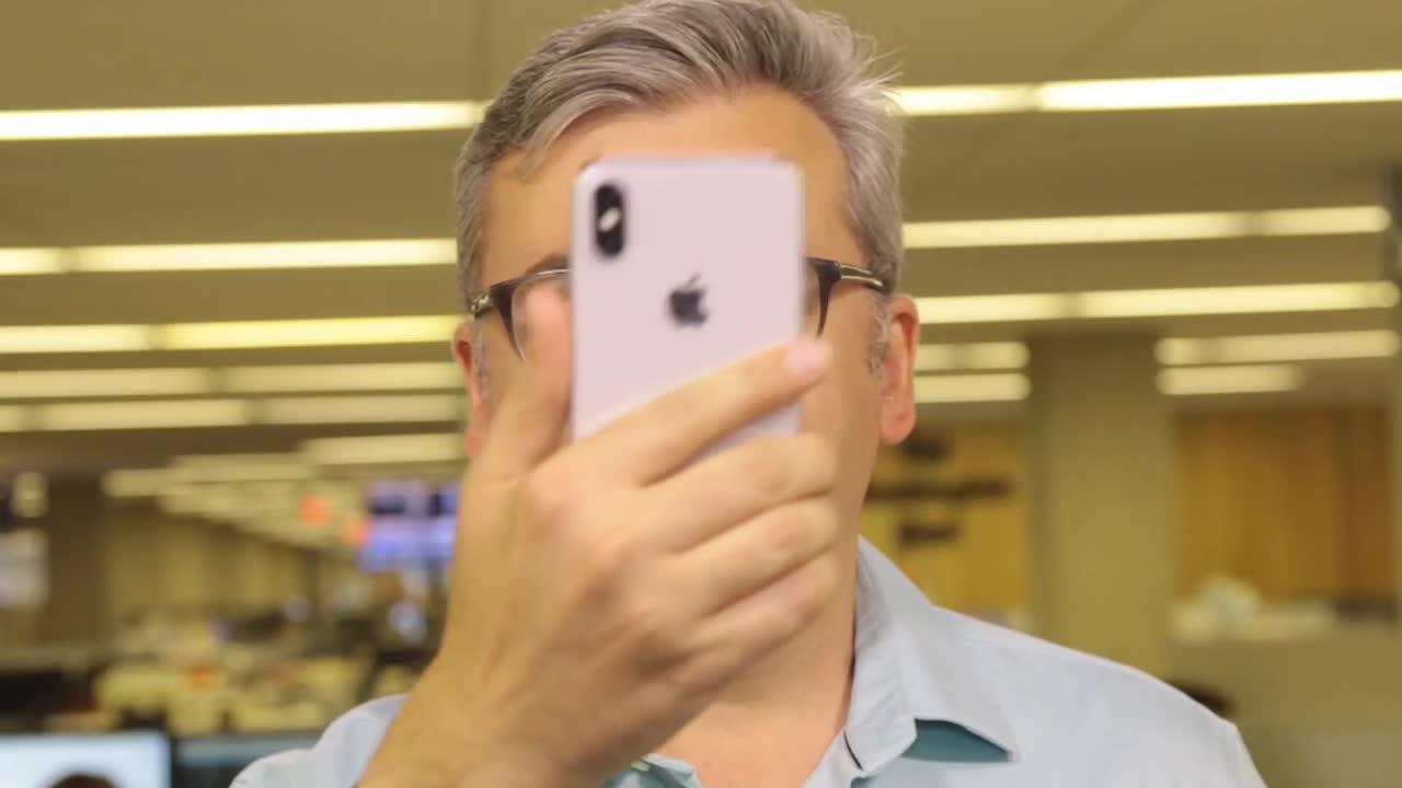How Well Does The Iphone X Face Id Work? And Is It Secure?