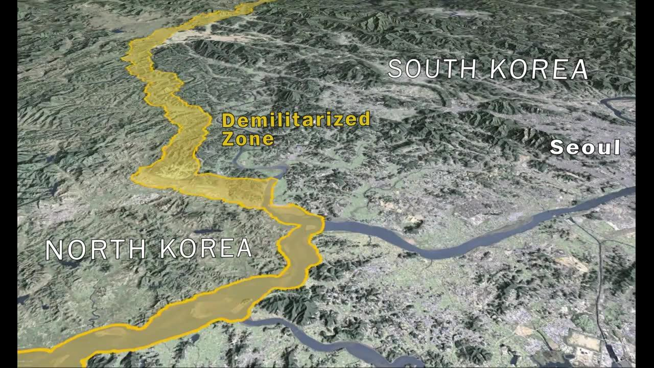 Mapping The Dmz - Element