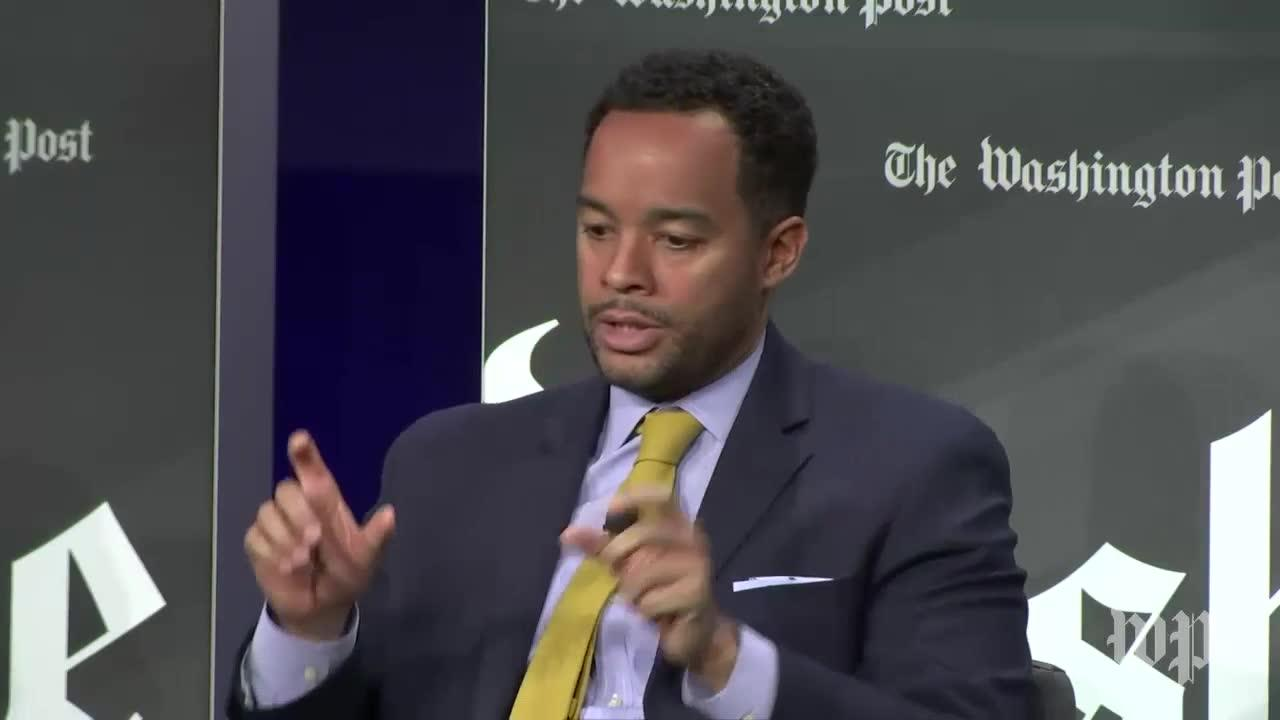 Washington D.C. City Leaders On The Importance Of 'Inclusivity' Fo_...