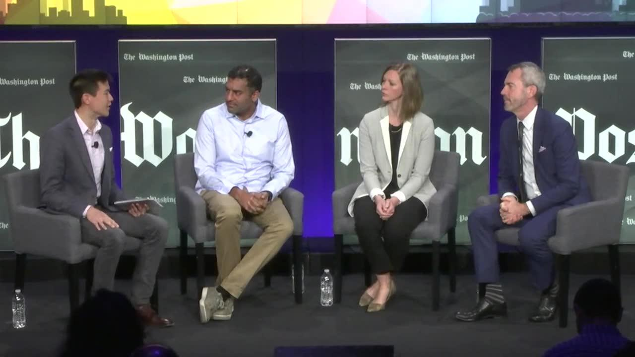 Transformers Cities: Business Leaders, Experts On The Future Of Mo_...