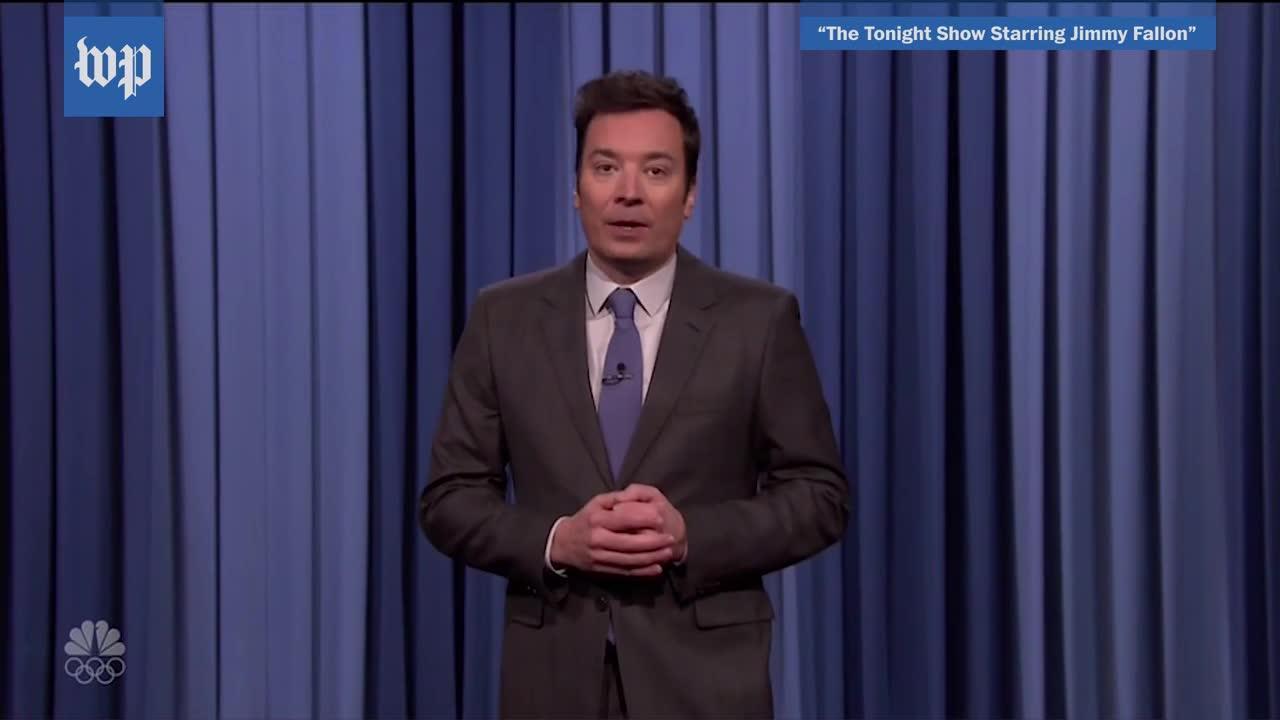 Late-Night Laughs: Oprah Running For President?