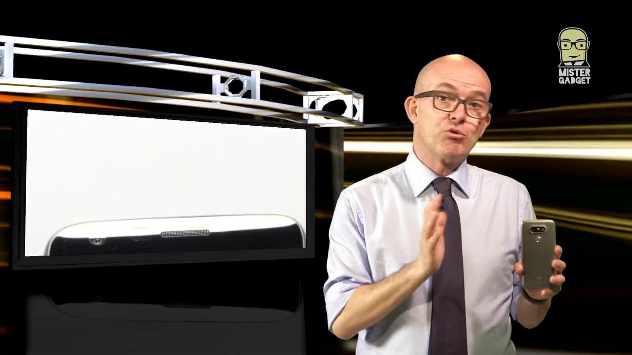 LG G5 - prima parte