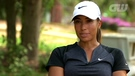 GW Player Profile: Cheyenne Woods