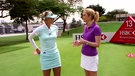 GW Walk The Course: Jessica Korda