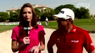 GW Inside The Game: Westwood Vs Oosthuizen  Bunker challenge