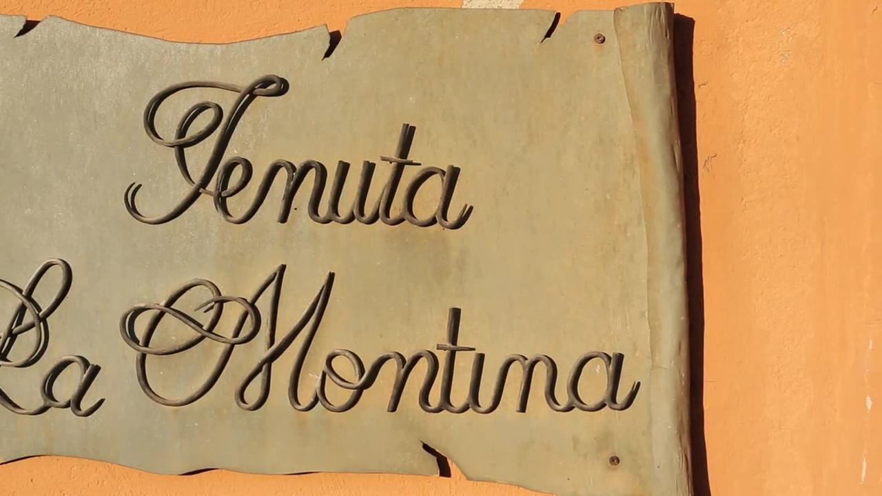 ''La Montina'' Italian Wine