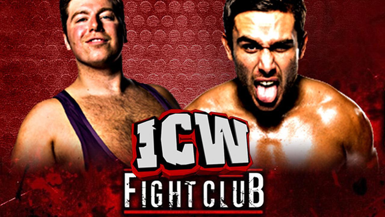ICW Fight Club #006