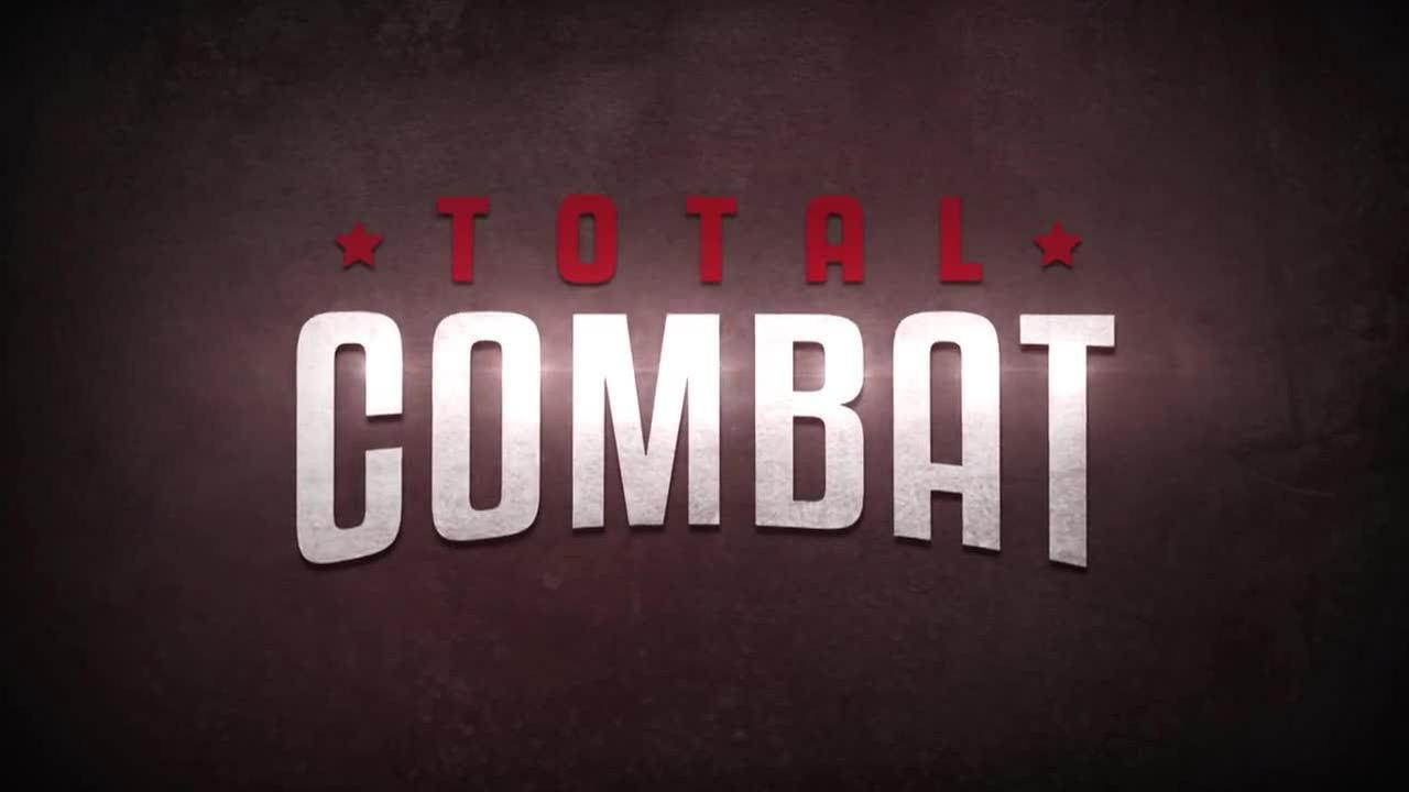 Fight Recap of The Week - Total Combat #103