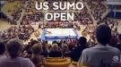 US Sumo trailer