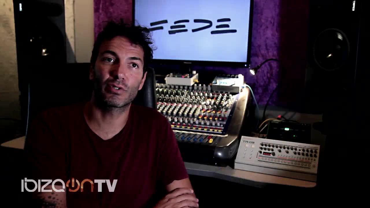 Ibiza - Federico Grazzini Part 01