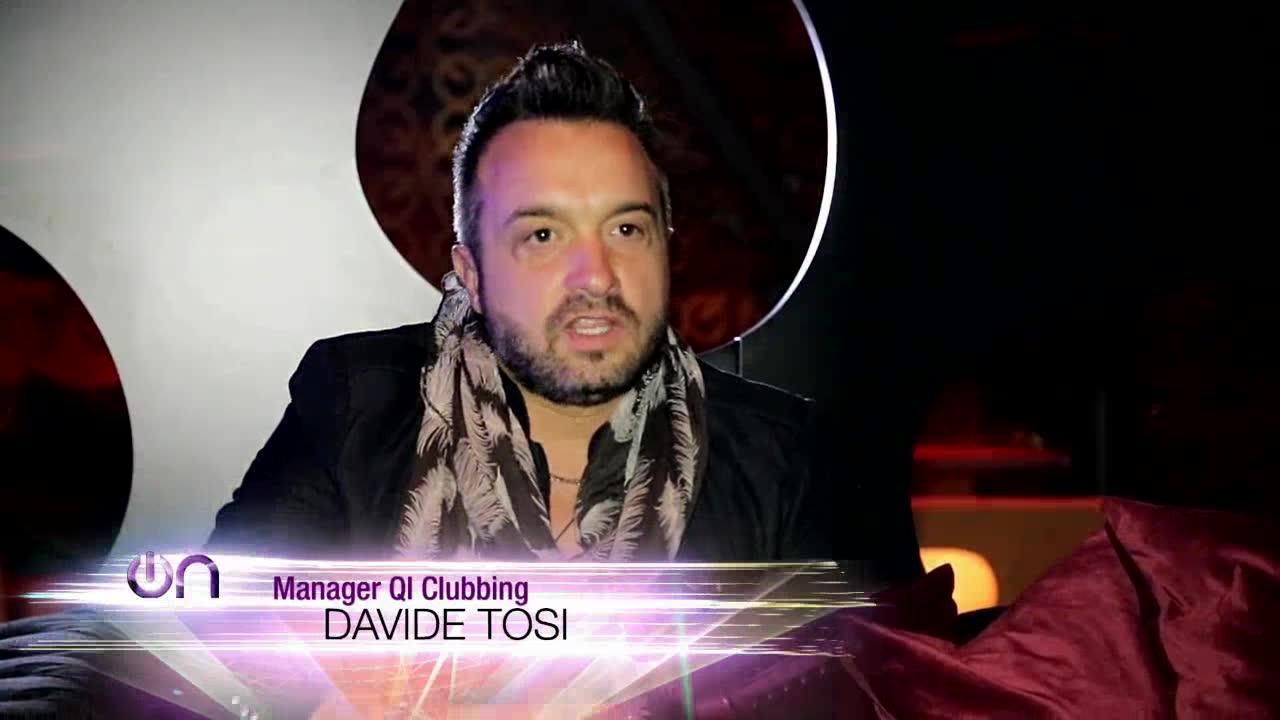 Ibiza - Qi - Davide Tosi And Alex F