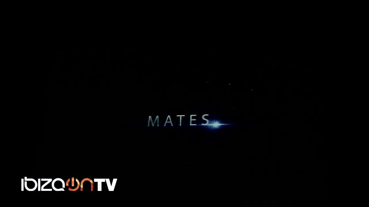 Ibiza - Mates