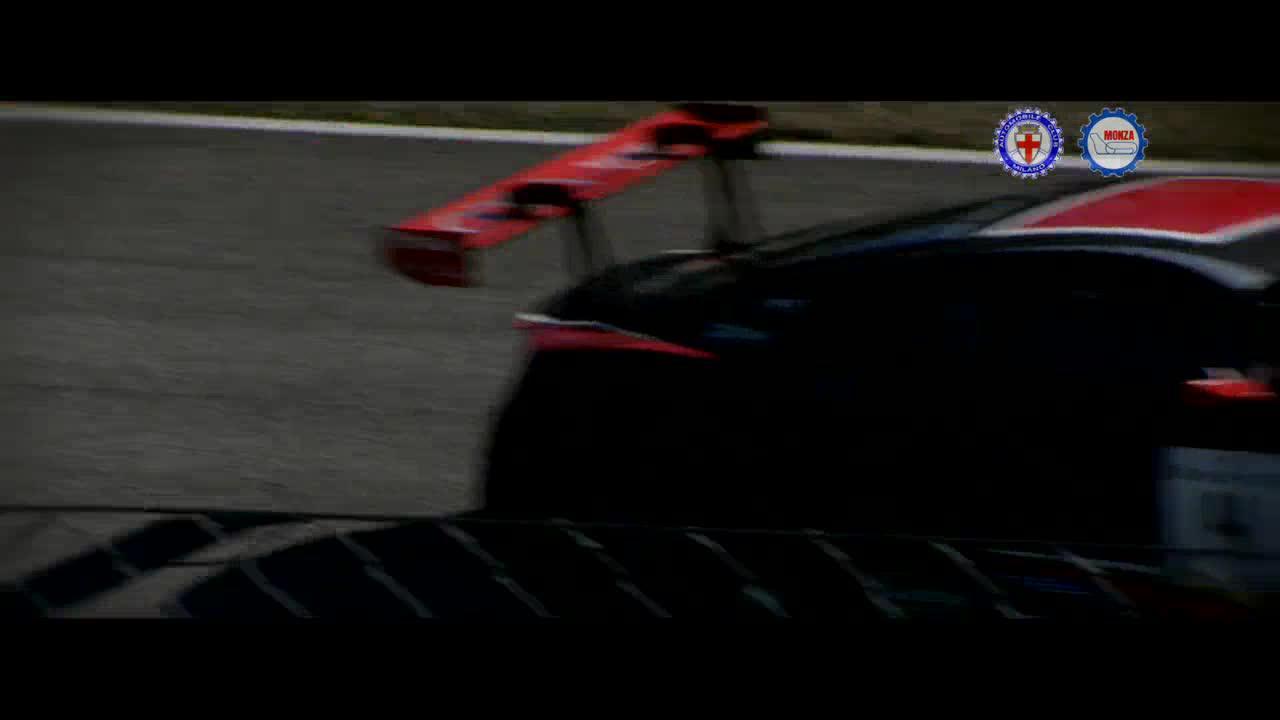 In pista a Monza i primi test 2016 della Blancpain GT Series