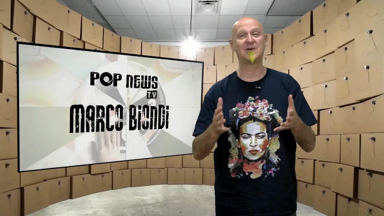 Pop News Tv 09 Ottobre