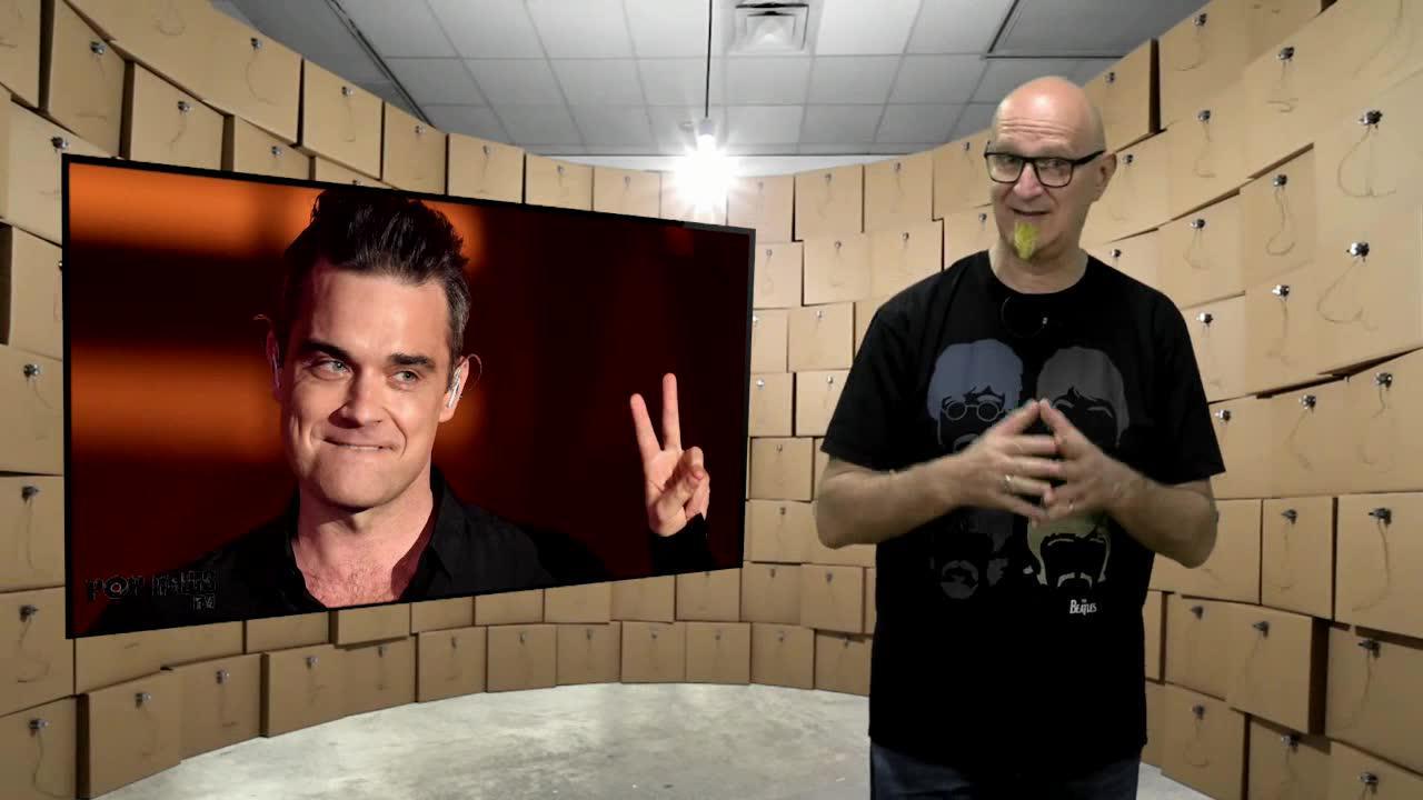 Pop News Tv 19 Ottobre