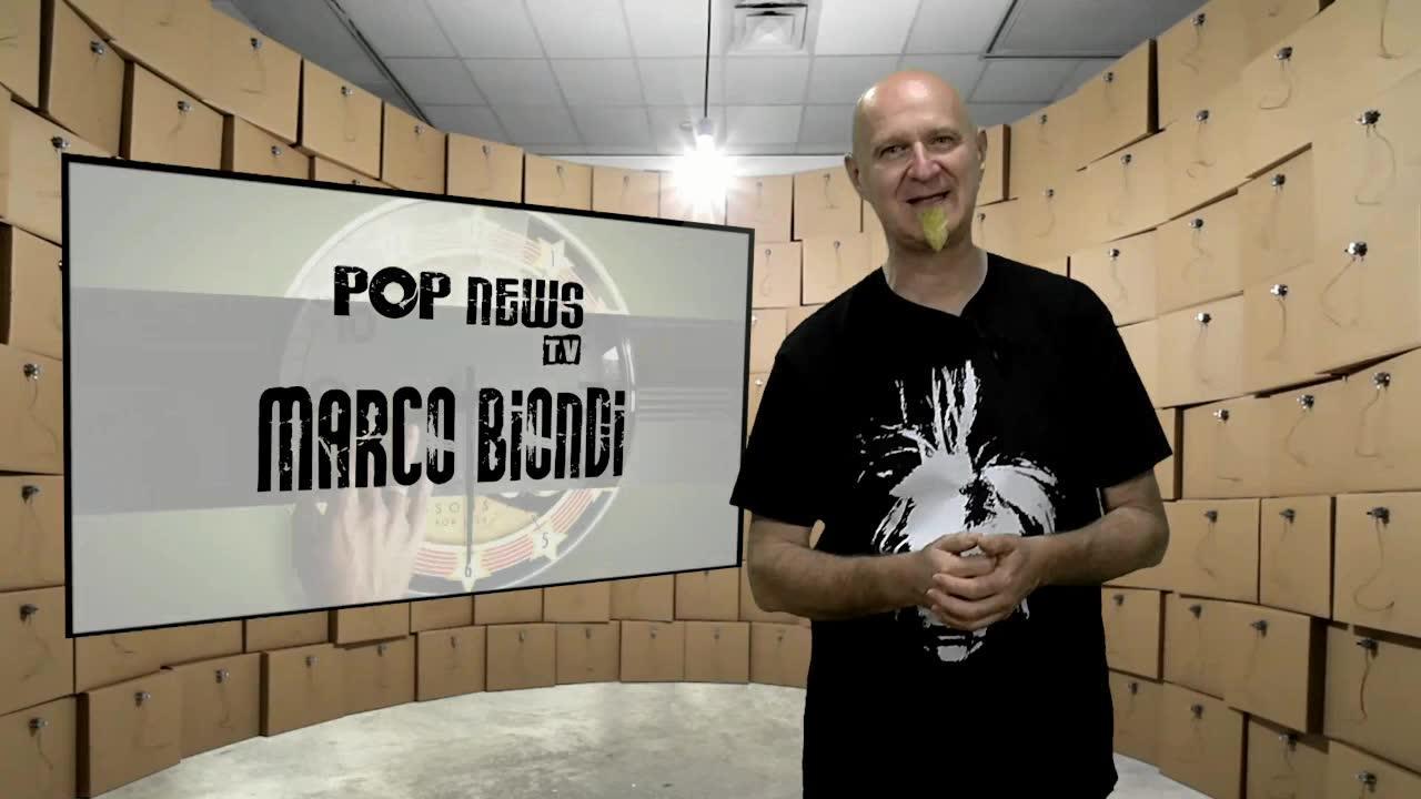 Pop News Tv 25 Ottobre