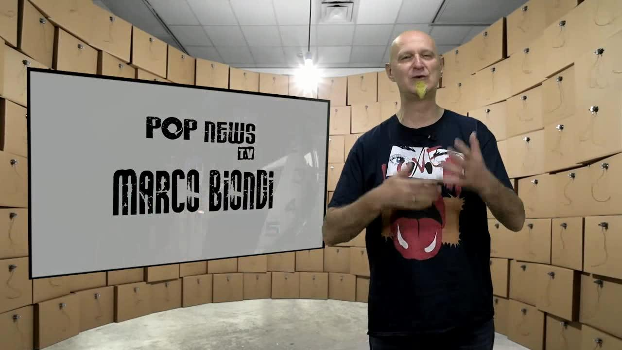 Pop News Tv 31 Ottobre