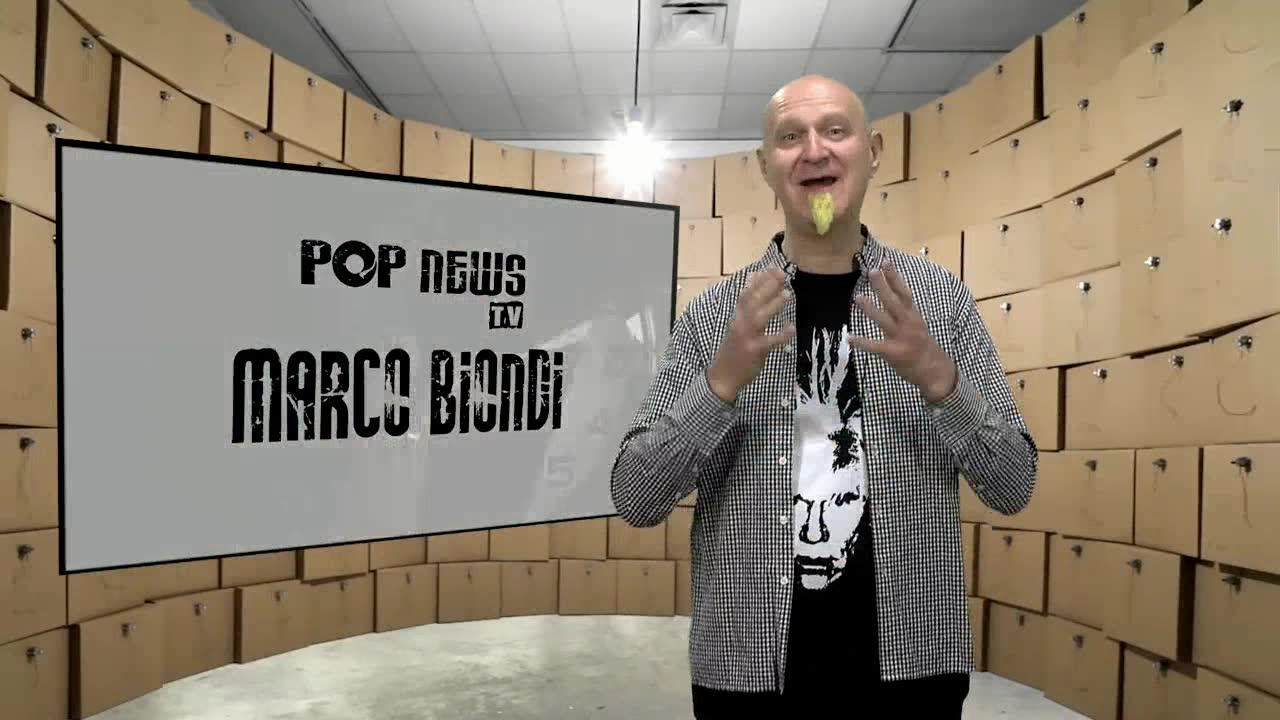 Pop News Tv 13 Novembre