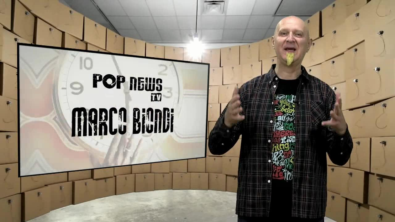 Pop News Tv 14 Novembre