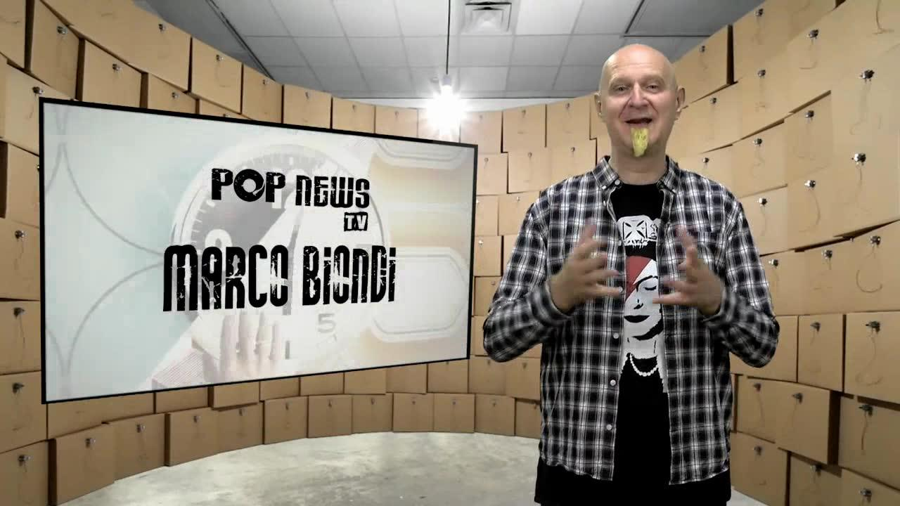 Pop News Tv 17 Novembre