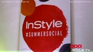 INStyle Summer Social