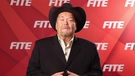 Jim Ross - Flipps transition to FITE