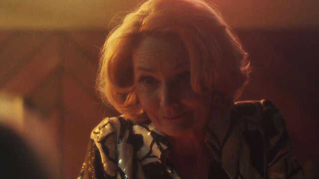 I'm Dying Up Here Season 1: Episode 1 Official Clip -