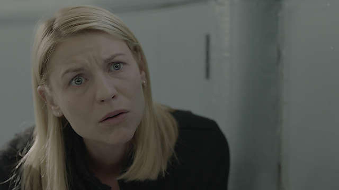 Homeland Season 6: Official Episode 6 Clip - You're With Them
