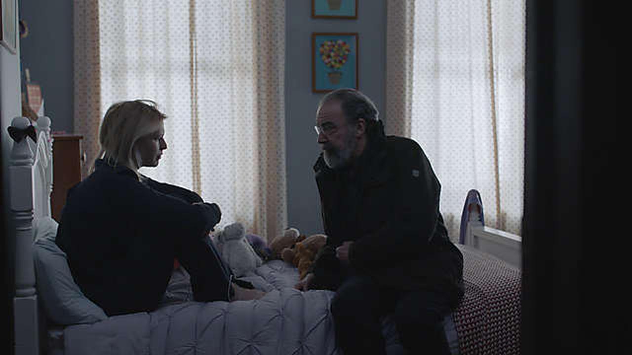 Homeland Season 6: Official Episode 8 Clip - I Need Your Help