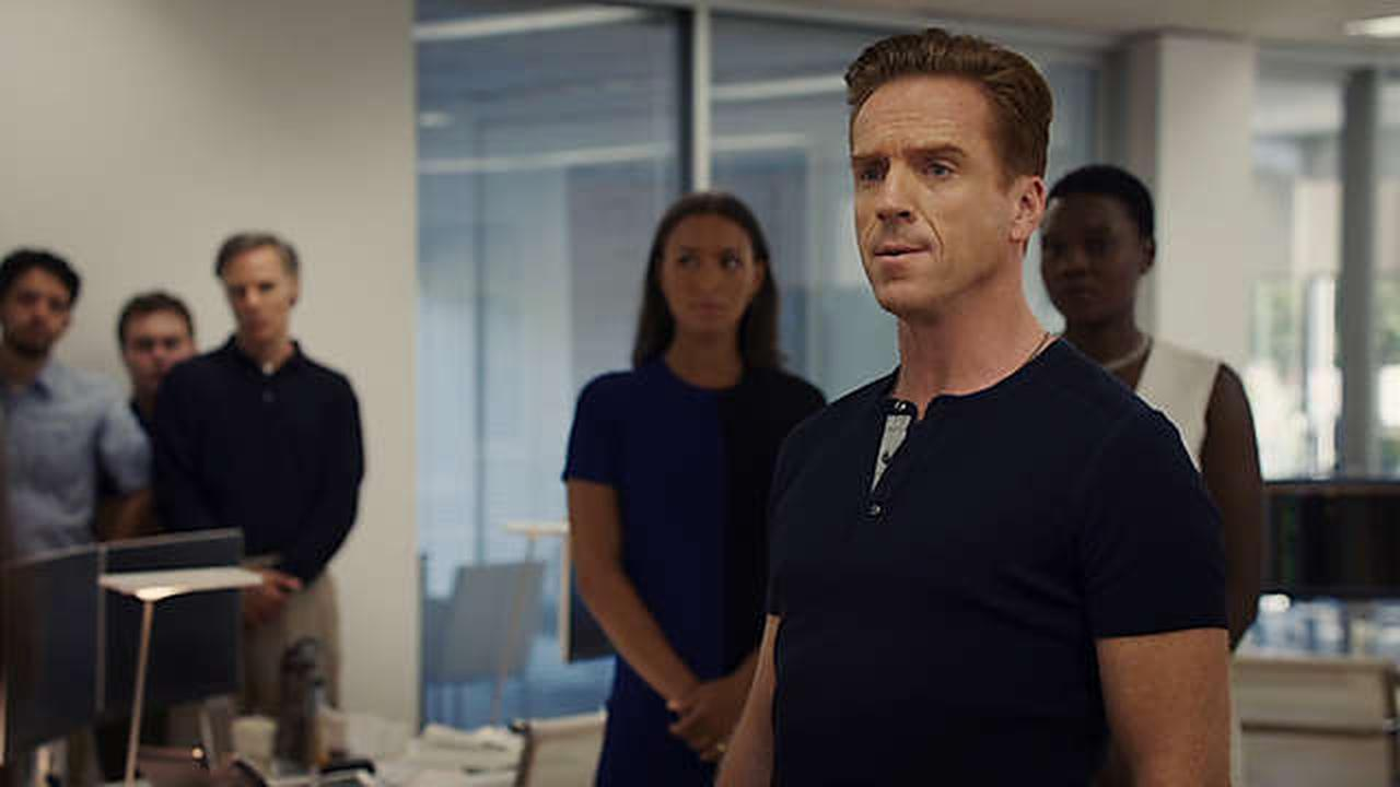 Billions Season 2: Official Episode 5 Clip - The Kevlar of Knowing the Answer