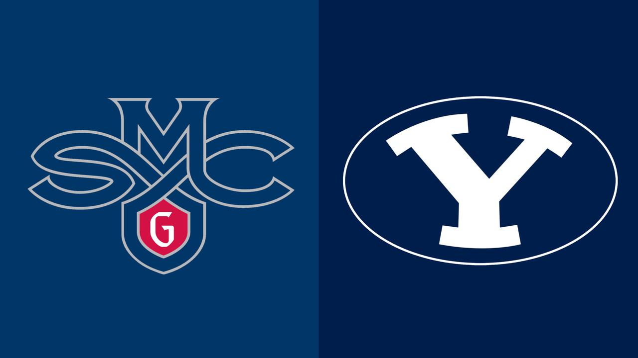 Saint Mary's vs. BYU Preview And Prediction