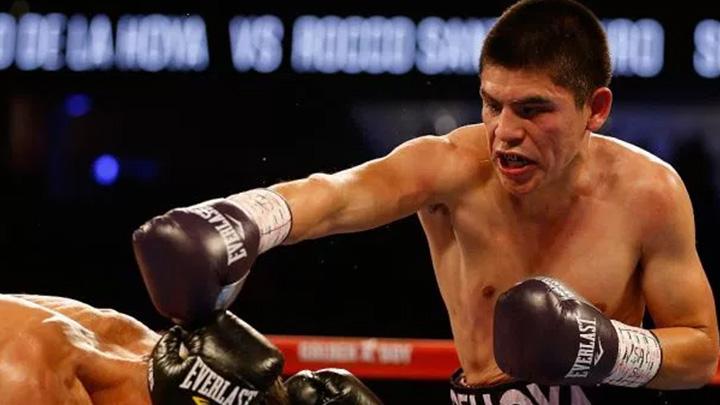 Canelo Alvarez vs. Gennady 'GGG' Golovkin: Undercard
