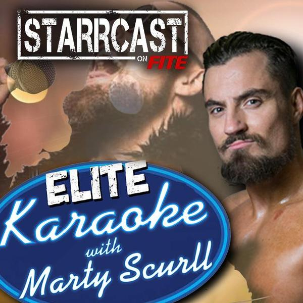 Elite Karaoke with Marty Scurll