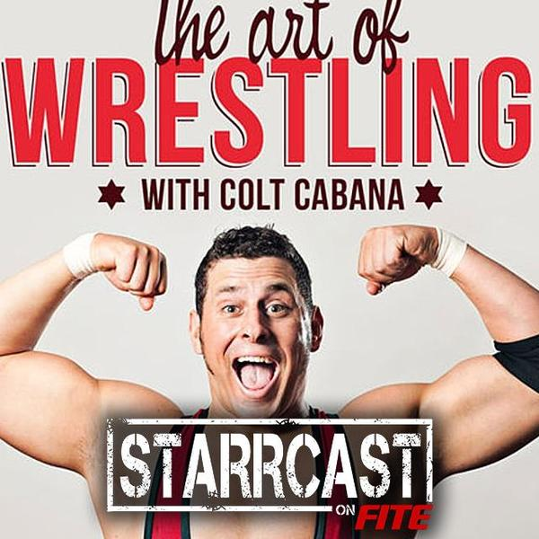The Art of Wrestling with Colt Cabana