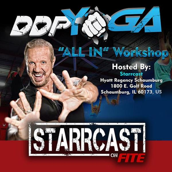 The ALL IN DDP Yoga Workshop